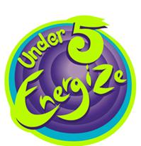 Team energize under 5s logo